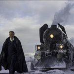 Murder on the Orient Express Movie Trailer (2017)