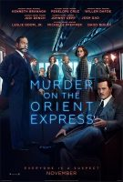 Murder on the Orient Express Movie Poster (2017)