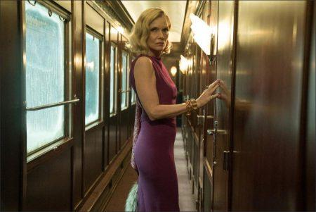 Murder on the Orient Express (2017)- Michelle Pfeiffer
