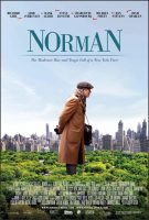 Norman: The Moderate Rise and Tragic Fall of a New York Fixer Movie Poster (2017)