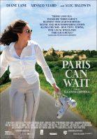 Paris Can Wait Movie Poster (2017)