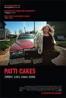 Patti Cake$ Movie Poster (2017)