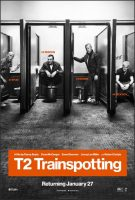 T2: Trainspotting Movie Poster (2017)