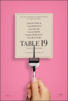 Table 19 Movie Poster (2017)