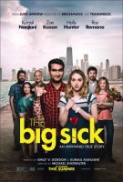 The Big Sick Movie Poster (2017)