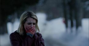 The Blackcoat's Daughter (2017) - Emma Roberts