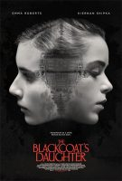 The Blackcoat's Daughter Movie Poster (2017)