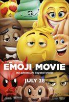 The Emoji Movie Poster (2017)