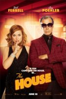 The House Movie Poster (2017)