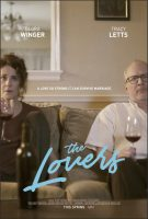 The Lovers Movie Poster (2017)