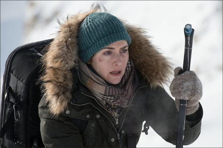 The Mountain Between Us - Kate Winslet