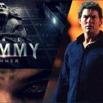 The Mummy Movie Trailer (2017)