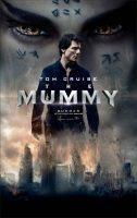 The Mummy Movie Poster (2017)