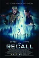 The Recall Movie Poster (2017)