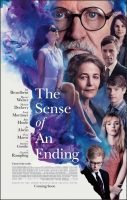 The Sense of an Ending Movie Poster (2017)