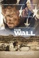 The Wall Movie Poster (2017)