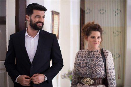 The Wedding Plan - Laavor et Hakir (2017)