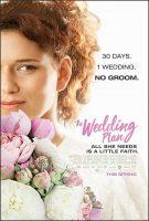 The Wedding Plan - Laavor et Hakir Movie Poster (2017)