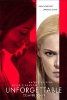 Unforgettable Movie Poster (2017)