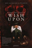 Wish Upon Movie Poster (2017)