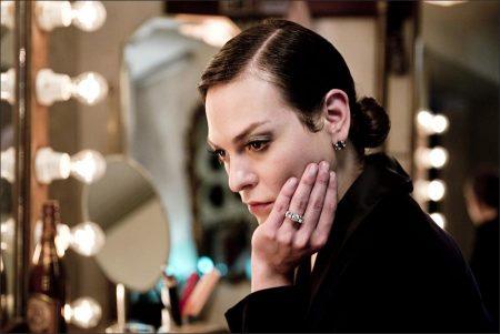 A Fantastic Woman - Una Mujer Fantástica (2018) - Daniela Vega