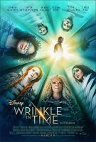A Wrinkle in Time Movie Poster (2018)