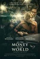 All the Money in the World Movie Poster (2017)