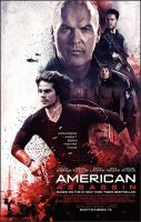 American Assassin Movie Poster (2017)