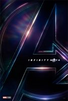 Avengers: Infinity War Part I Movie Poster (2018)