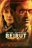 Beirut Movie Poster (2018)