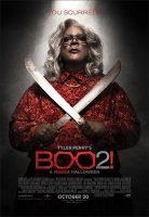 Boo 2! A Madea Halloween Movie Poster (2017)