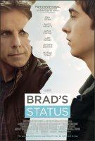 Brad's Status Movie Poster (2017)
