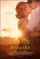 Breathe Movie Poster (2017)