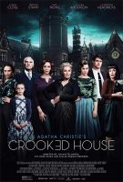 Crooked House Movie Poster (2017)