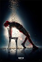 Deadpool 2 Movie Poster (2018)