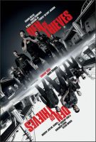 Den of Thieves Movie Poster (2018)