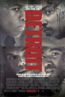 Detroit Movie Poster (2017)