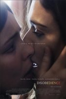Disobedience Movie Poster (2018)