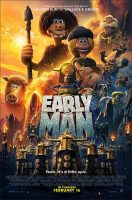Early Man Movie Poster (2018)