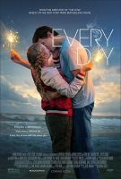 Every Day Movie Poster (2018)