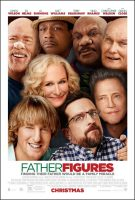 Father Figures Movie Poster (2017)