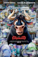 Ferdinand Movie Poster (2017)