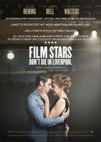 Film Stars Don't Die in Liverpool Movie Poster (2017)