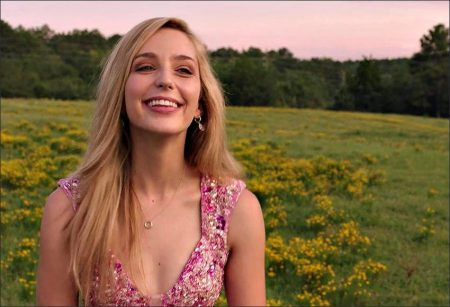 Forever My Girl (2018) - Jessica Rothe