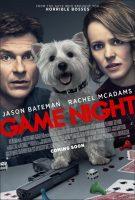 Game Night Movie Poster (2018)