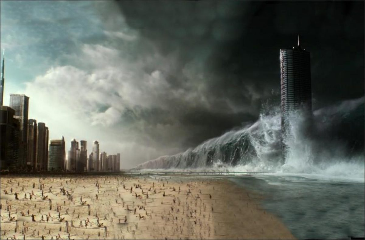 Geostorm Movie Production Notes 2017 2020 Movies Guide