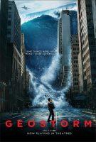 Geostorm Movie Poster (2017)