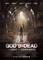 God's Not Dead: A Light in Darkness Movie Poster (2018)
