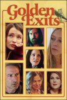 Golden Exits Movie Poster (2018)