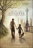 Goodbye Christopher Robin Movie Poster (2017)